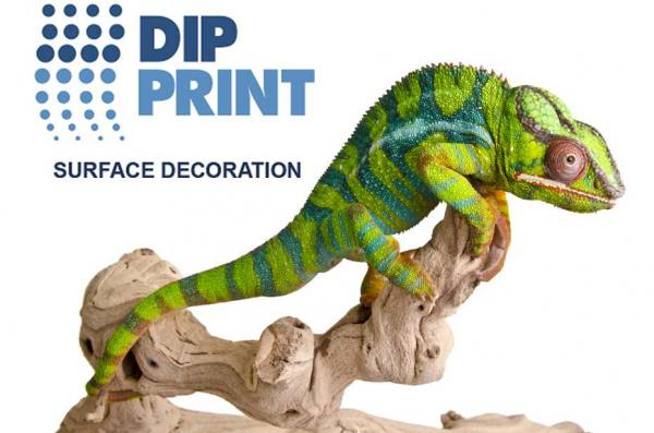 DIPPRINT - the original Water Transfer System - LAUNCHES TWO BRAND-NEW INNOVATIVE SOLUTIONS