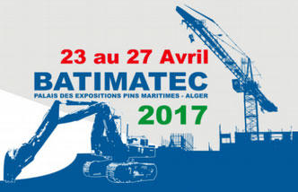 SAIP at Batimatec 2017